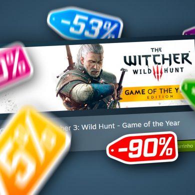 economizar em jogos no PC