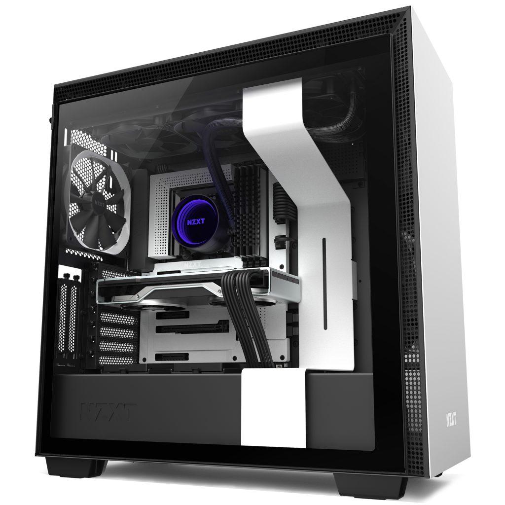 KRAKEN X PC